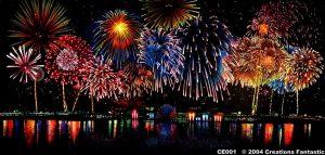 Annual Third of July Celebration @ Esplanade Drive, Richmond, 94804, United States   Richmond   California   United States