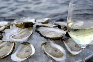 Oyster Sunday @  1325 Canal Blvd. Richmond CA 94804 United States