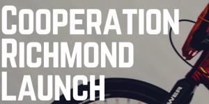 Cooperation Richmond Launch @ Rich City RIDES