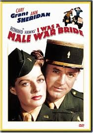 SS Red Oak Victory Thursday Film Series: I was a Male War Bride (1949) @ SS Red Oak Victory