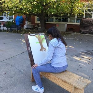 Portfolio Prep for Teens (Ages 14 -16) @ Richmond Art Center | Richmond | CA | United States