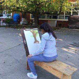 Portfolio Prep for Teens (Ages 14 -16) @ Richmond Art Center