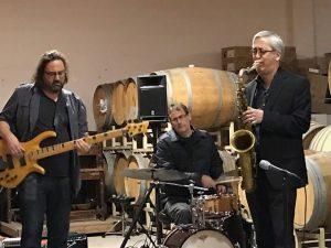 Jazz/Blues Instrumental & Vocal Jam @ Riggers Loft Wine Company
