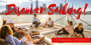 Catamaran Sailing On San Francisco Bay! Get Your Tickets For Sunday July 29 @ Passage Nautical Enterprises | Oakland | CA | US