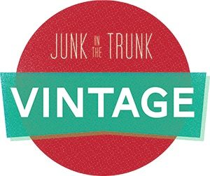 Junk in the Trunk Vintage Market @ The Craneway Pavilion | Richmond | California | United States