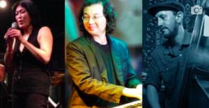 Denise Kidder, Ben Stolorow, Heshima Mark Williams Trio @ Riggers Loft Wine Company | Richmond | CA