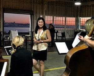 Denise Kidder Trio @ Riggers Loft Wine Company | Richmond | CA