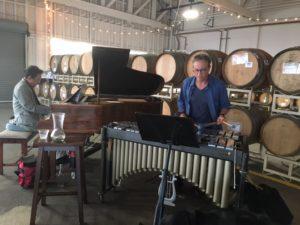 Jazz Pianist Michael Adachi @ Riggers Loft Wine Company | Richmond | CA