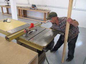 Woodshop Safety Class @ Bridge Storage and ArtSpace | Richmond | CA | US