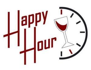 Happy Hour @ Riggers Loft Wine Company | Richmond | CA
