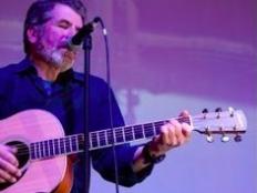 Steve Taylor, singer, songwriter @ Riggers Loft Wine Company | Richmond | CA