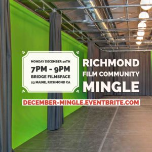 Filmmaker Industry Mingle @ Bridge FilmSpace | | |