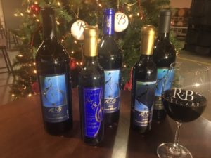 """""""Wine & Wisdom"""" ~ A live blog with winemaker Kevin Brown @ Riggers Loft Wine Company   Richmond   CA"""
