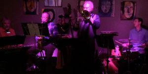 Bob Roden Quintett @ Riggers Loft Wine Company | Richmond | CA
