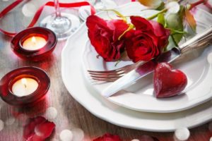 R&B Cellars Valentine's Day Winemaker Dinner1 @ Riggers Loft Wine Company | Richmond | California | United States