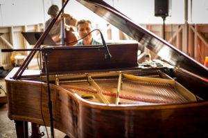 JazzPack @ Riggers Loft Wine Company | Richmond | CA