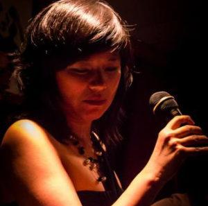 Emy Tseng, Jazz singer @ Riggers Loft Wine Company | Richmond | CA