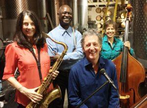 The Bonafides @ Riggers Loft Wine Company   Richmond   CA