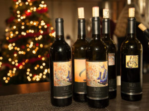 R&B Cellars Wine Club Holiday Pick-Up Party @ Riggers Loft Wine Company |  |  |