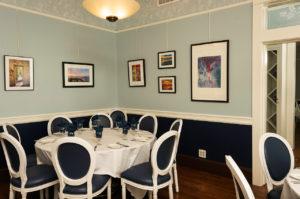 Arts of Point Richmond exhibit at Lara's Fine Dining @ Lara's Fine Dining Restaurant   Richmond   California   United States