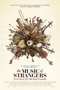 "Film & Speaker ""the Music of Strangers, Yo-Yo Ma & The Silk Road Ensemble"" @ Magick Lantern | Richmond | California | United States"