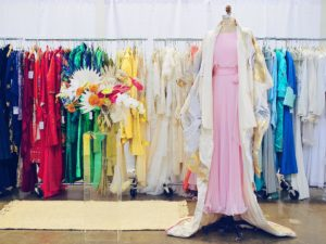 A Current Affair: Pop Up Vintage Marketplace in the SF Bay Area | Spring 2020 @ The Craneway Pavilion | Richmond | CA | US
