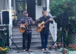 Riptide: Dueling: Acoustic Guitar Rock Duo @ Riggers Loft Wine Company | | |